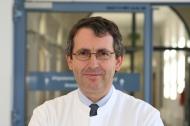 Prof. Dr. Stefan Zimmer (Universität Witten/Herdecke)