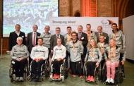 """Parlamentarischer Abend (Quelle """"picture alliance / DBS"""")"""