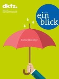 """""""Quelle: Deutsches Krebsforschungszentrum""""."""