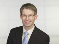 Dr. Michael Brinkmeier, Vorstandsvorsitzender der Stiftung Deutsche Schlaganfall-Hilfe, leitet das Projekt STROKE OWL. Foto: Stiftung Deutsche Schlaganfall-Hilfe