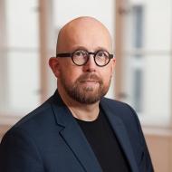 """Herausgeber Thomas Bellartz: """"APOTHEKE ADHOC wird 2017 um mehr als 50% über Vorjahr wachsen."""" Foto: El Pato/Sophie Kirchner"""
