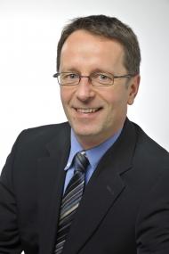 Dr. Markus Wagner