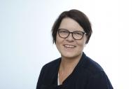 Petra Krause, Leiterin der Gesundheitsschulen des Evangelischen Klinikums Bethel, Fotocredit: Mario Haase, EvKB