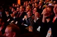 Begeisterte Zuschauer bei VISION.A 2018, Foto: APOTHEKE ADHOC / Peter van Heesen