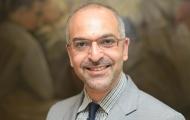 Prof. Dr. med. Jalid Sehouli, Direktor Klinik für Gynäkologie, Charité CVK/ CBF