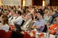 Der 12. Kölner KfH-Heimdialysekongress war mit rund 300 Teilnehmern ausgebucht.