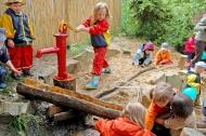 © Deutsches Kinderhilfswerk e.V. – Wasserspielplatz M. Grasemann