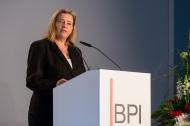Sabine Weiss, Parlamentarische Staatssekretärin