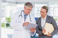 Medizinisches Fachpersonal benötigt zunehmend auch Managementqualifikationen. Quelle: shutterstock