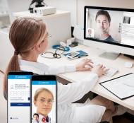 Patientus Videosprechstunde