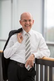 Dr. Hans Unterhuber ©Eric Thevenet