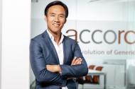 Tom Philuk,  Geschäftsführer Accord Healthcare GmbH