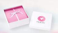 Auspacken und verlieben – die PTA IN LOVE-Box