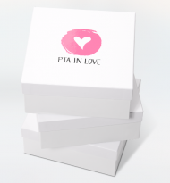 PTA IN LOVE-Box exklusiv für PTA