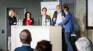 Symposium Biosimilars 2018 / Wird 2018 zum Wendepunkt für Biosimilars? / Berlin, Radialsystem, 11.09.2018