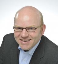 Stefan Stricker ist Experte für Rehabilitation und Nachsorge bei der Stiftung Deutsche Schlaganfall-Hilfe. Foto: Deutsche Schlaganfall-Hilfe