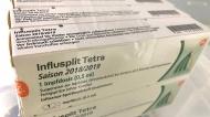Engpass in Sicht: Drei von vier Herstellern melden, den Grippeimpfstoff 2018/19 abverkauft zu haben. Foto: APOTHEKE ADHOC
