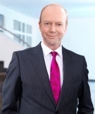 Jochen Brink, Präsident KGNW