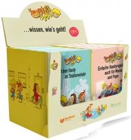 Paula & Max Mini-Bücherbox