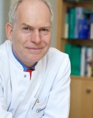 Dermatologe und Allergologe Prof. Dr. Dr. h.c. Torsten Zuberbier
