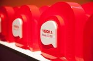 Die heiß begehrten VISION.A Awards 2019 gibt es in sechs Kategorien zu gewinnen.