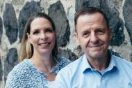 Luedke Kerstin und Christian (Foto von Liane Metzler)