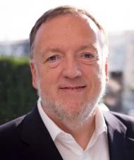Präsident der DGS -  Dr. med. Dipl. Lic. Psych. Johannes Horlemann