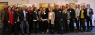 Die Teilnehmer des Expertenforums zur pflanzlichen Ernährung in Berlin