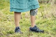 Das L300 Go System mit funktioneller Elektrostimulation (FES) ermöglicht Menschen mit Fußheberschwäche wieder fließend zu gehen.