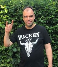 Wackenfan Christoph