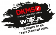 DKMS & W:O:A 2019