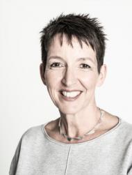 PD Dr. med. Stefanie Förderreuther, Präsidentin der Deutschen Migräne- und Kopfschmerzgesellschaft e.V., LMU München (© DMKG/Heilmann)