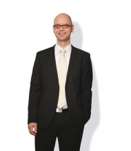 Martin Spegel, Leiter Stationäre Versorgung der SBK
