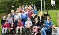 Gemeinsam stark für NRW: Die Lebenshilfe Räte NRW wollen ein Parlament gründen. Foto: Lebenshilfe NRW