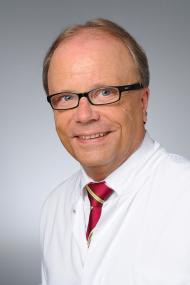 Bernd Böttiger (Quelle: Universitätsklinikum Köln)