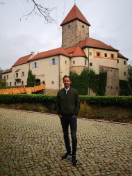 Sven Hannawald, erster Grand Slam - Sieger der Vierschanzentournee, 4-facher Weltmeister und Olympiasieger ist neuer Botschafter der Vincera Kliniken GmbH