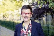 SBK Vorständin Dr. Gertrud Demmler