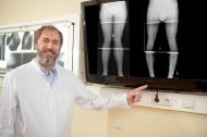 Dr. med. Peter H. Thaller MSc: Erfahrung aus 20 Jahren moderner Extremitätenchirurgie, © Krankenhaus Bethel Berlin / M. Kindler