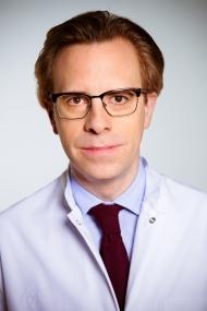 Prof. Dr. Markus Krämer ist Experte für seltene Schlaganfall-Ursachen. Quellenangabe: Stiftung Deutsche Schlaganfall-Hilfe