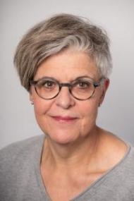 Dr. med. Angelika Cervelli, Leiterin Brustzentrum Klinikum Bielefeld Copyright: Klinikum Bielefeld gem. GmbH