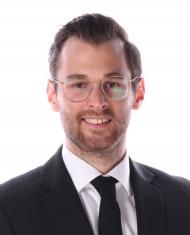Dr. med. Dr. med. univ. Markus Lerchbaumer (Quellenangabe: Charité – Universitätsmedizin Berlin)