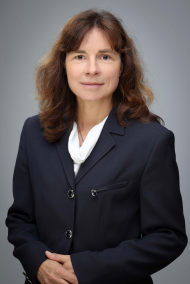 Tanja Wolf, Gesundheitsexpertin Verbraucherzentrale NRW