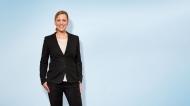 Christina Bernards, Fachexpertin bei der SBK