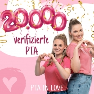 PTA IN LOVE freut sich über 20.000 verifizierte PTA in der Community, Fotocredit: PTA IN LOVE