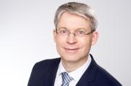 Dr. Michael Brinkmeier ist Vorstandsvorsitzender der Stiftung Deutsche Schlaganfall Hilfe. Quellenangabe: Stiftung Deutsche Schlaganfall-Hilfe