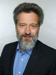 Dr. Jürgen Kräutter, Quellenangabe: Vincera Holding GmbH