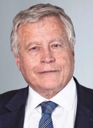Prof. Dr. Norbert Klusen ist seit August 2015 Vorsitzender des Kuratoriums. Vorher war er Mitglied des Stiftungs-Rats.