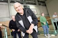 Sport ist für die Rehabilitation von Schlaganfall-Betroffenen enorm wichtig. Quellenangabe: Stiftung Deutsche Schlaganfall-Hilfe