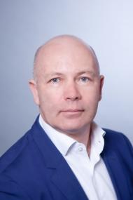 CEO Martin Lehner - © Medi-Globe Group/Fotograf: SARA BUBNA photography