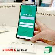 DoctorBox/VISION.A Webinar